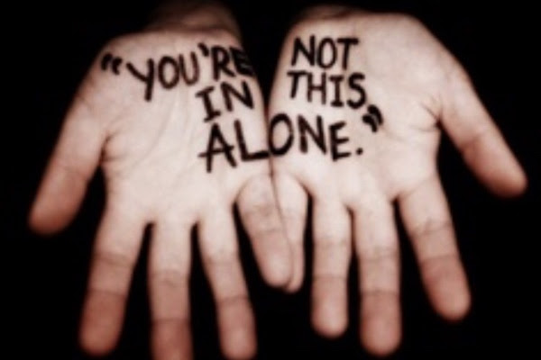 Fundraiser By Zeina Berry You Are Not Alone