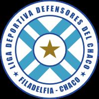 Escudo Liga Deportiva Defensores del Chaco