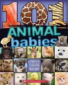 101 Animal Babies