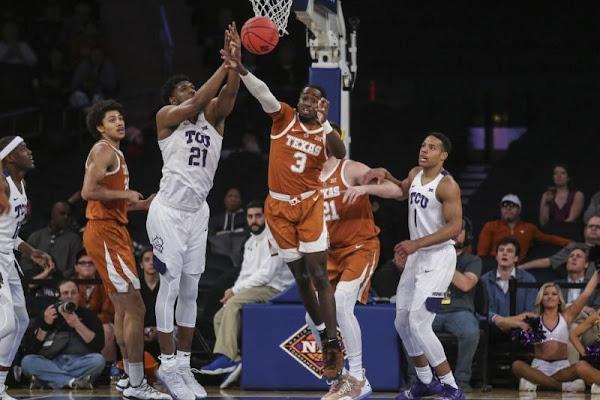 2e2697691b4 Texas stifles TCU, Lipscomb dumps Wichita State to reach NIT finals