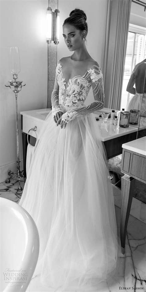 17 Best ideas about Off Shoulder Wedding Dress on