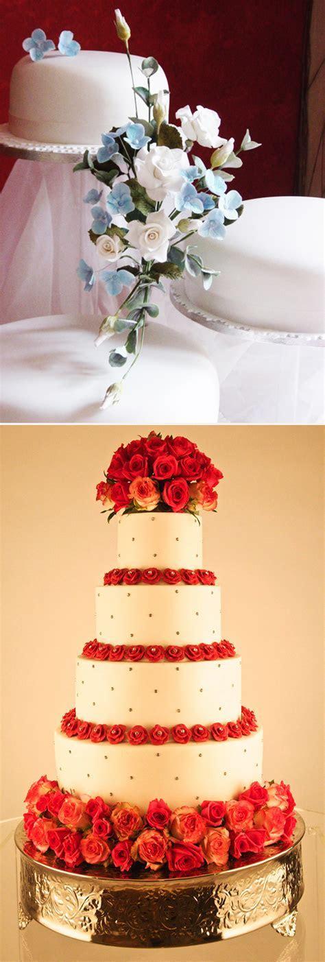 Wedding Cake Portion Guide   Confetti.co.uk