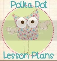 Polka Dot Lesson Plans