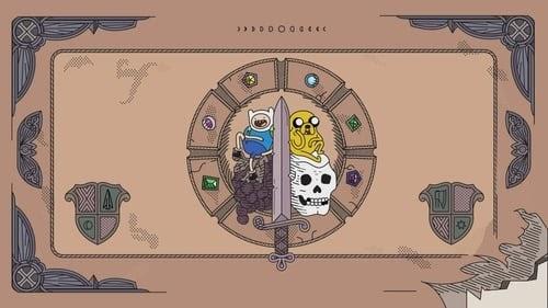 Adventure Time Stream Online