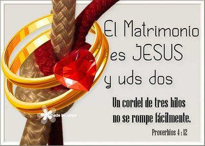 Versículos Cristinos De Amor Para Matrimonio Jesús Es Amor