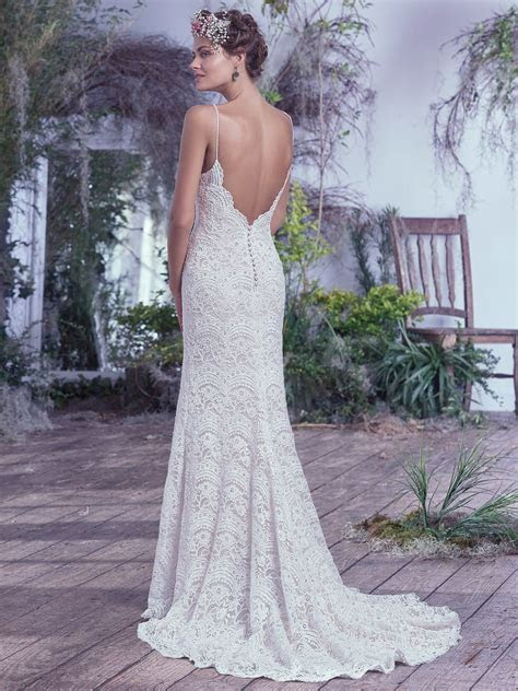 MIETRA by Maggie Sottero Wedding Dresses   Maggie Sottero