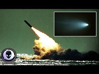 SCARY Truth Behind Mass California UFO Sighting / La Terrorífica Verdad detrás de Los avistamientos Ovni de California