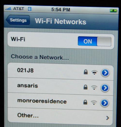 Descobrindo senhas Wi-Fi - imagem retirada do Google imagens.