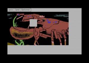 Puzzler - Geos Games - Disco 4