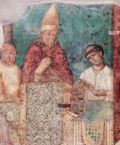 Archivo: Giotto - Bonifatius VIII.jpg