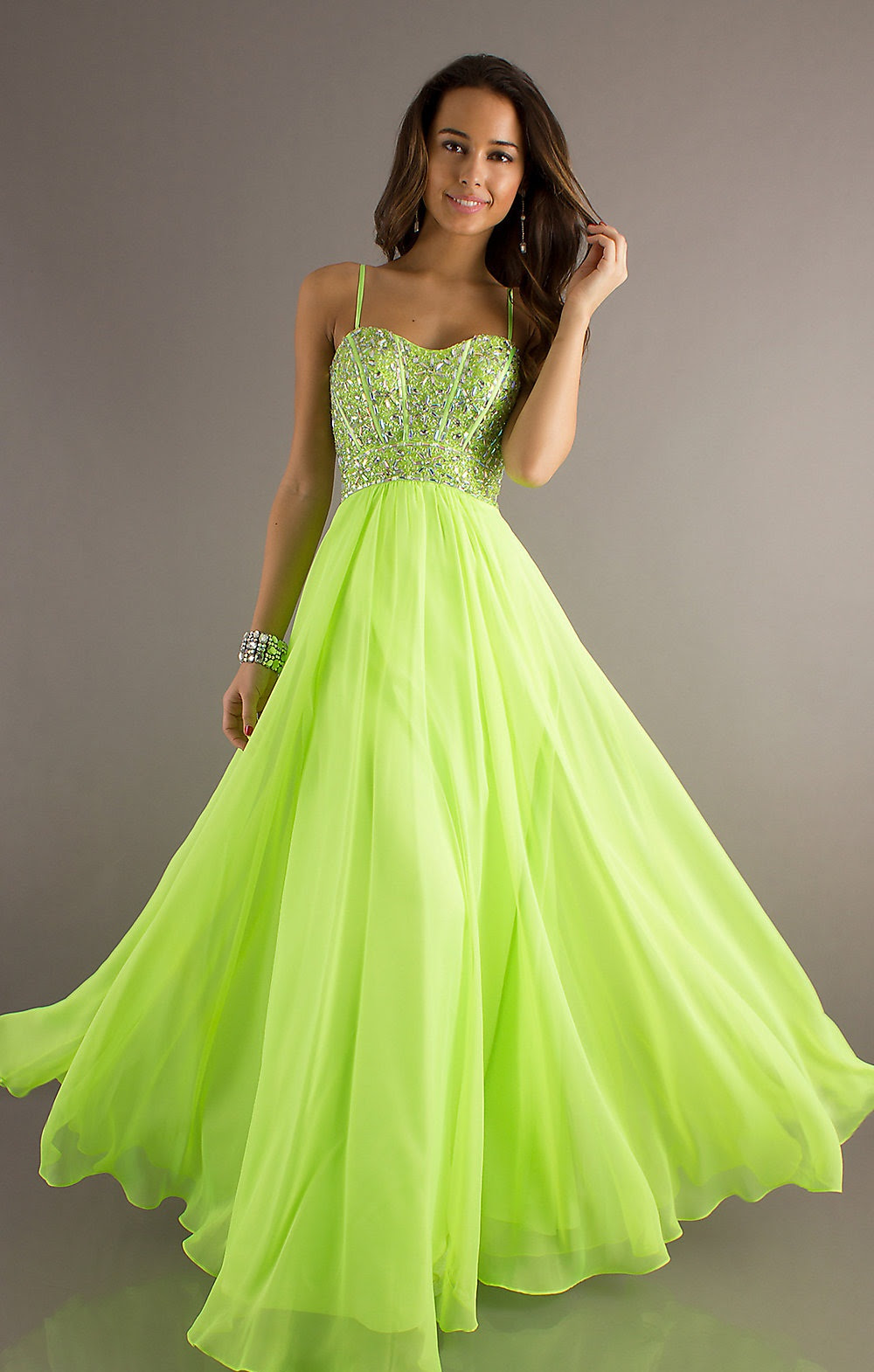 33+ Wedding Dress With Green PNG