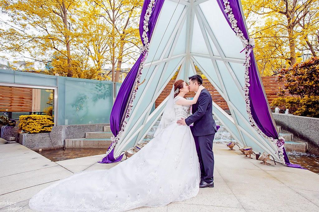 09台北晶宴民生婚攝