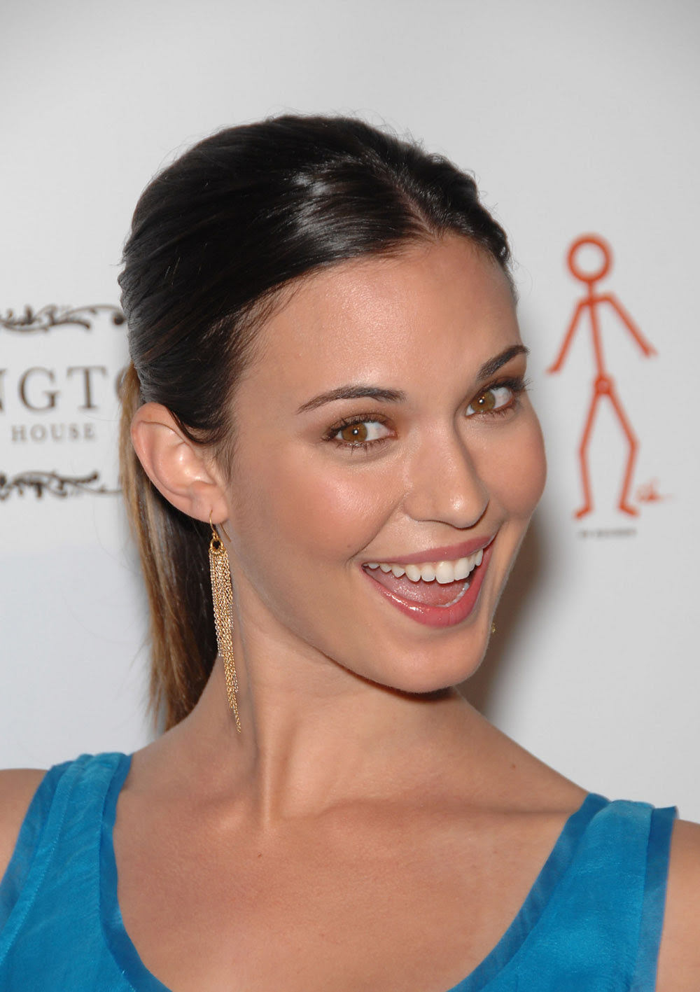 Wallpapers Wide Beauty: Odette Annable - Images Actress