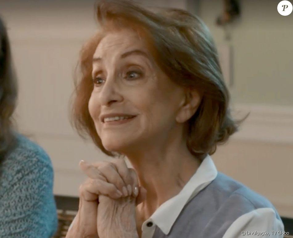 A atriz Aracy Cardoso faleceu, aos 80 anos, em decorrência de problemas de saúde – entre eles no coração e nos rins – em 26 de dezembro de 2017. Seu último trabalho na TV foi uma participação na novela 'Sol Nascente'
