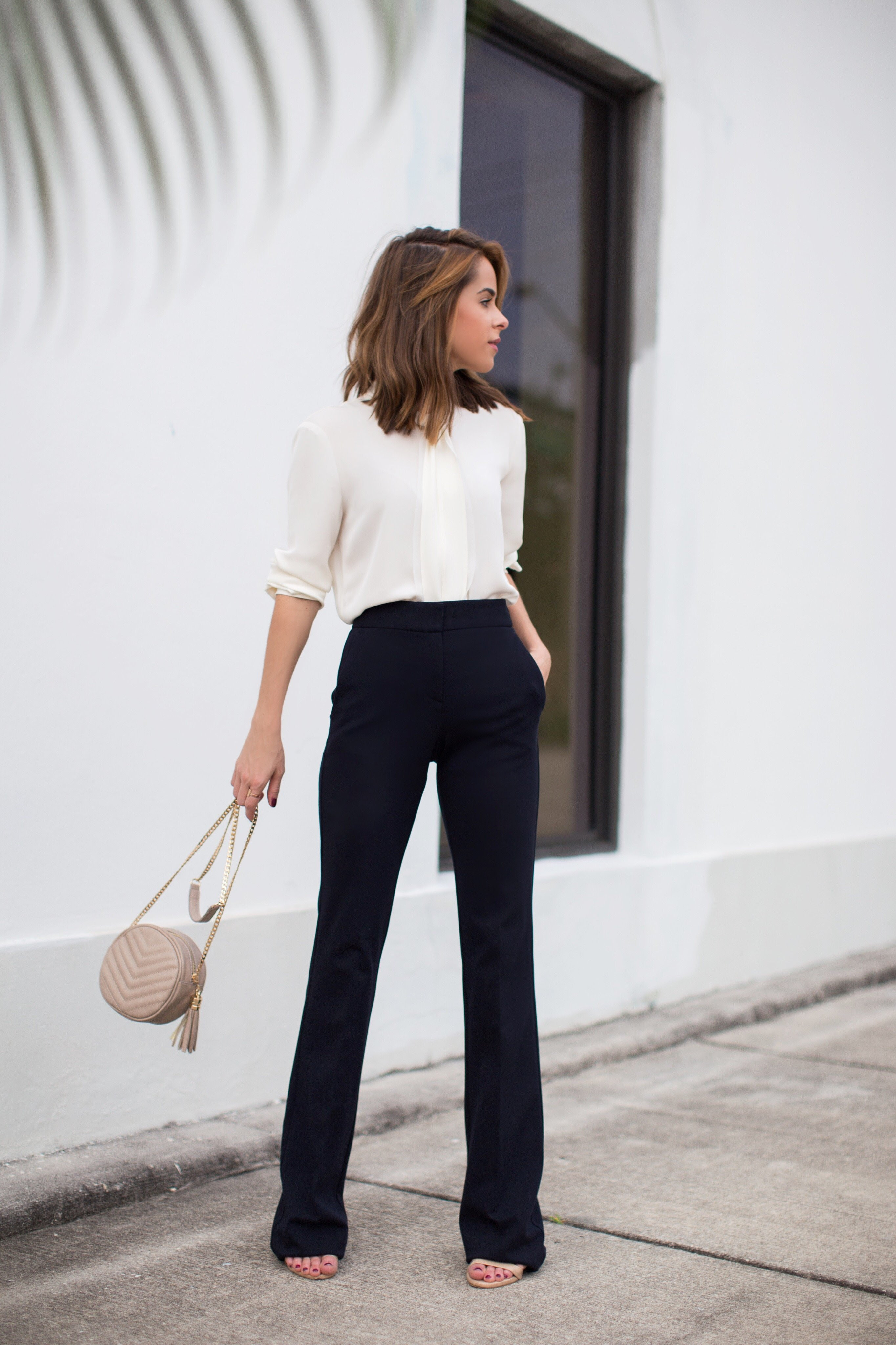 working girl  the style bungalow