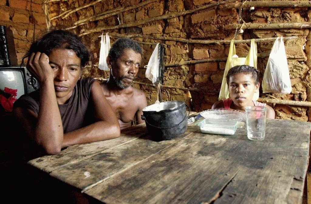 Resultado de imagem para fome nordeste