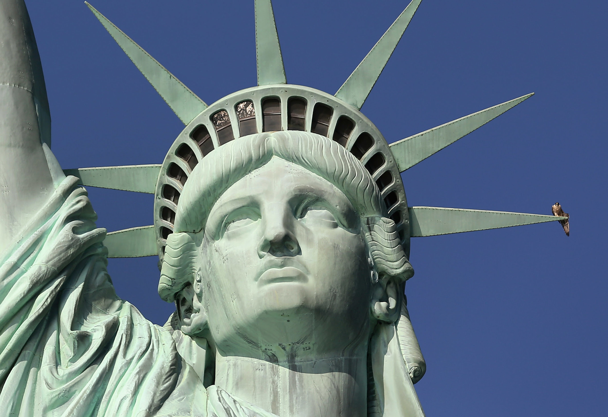 Is The Statue Of Liberty In New York Or New Jersey Cool Facts