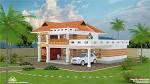Download Wallpaper Beautiful Homes 1600x900 2700 Sqfeet Beautiful ...