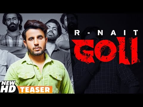 Goli (Teaser) | R Nait | Latest Punjabi Teasers 2020 | Speed Records