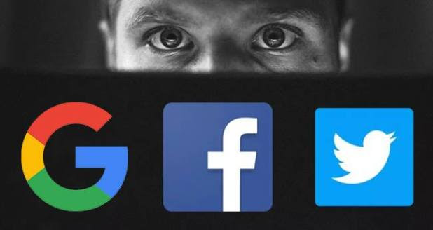 Google, Facebook and Twitter To Regulate Political Content On Social Media