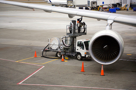 Прогноз IATA: рентабельность авиаотрасли в 2012 году снизится до 0,5%