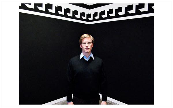 Lars Breuer SNO Portrait Artists