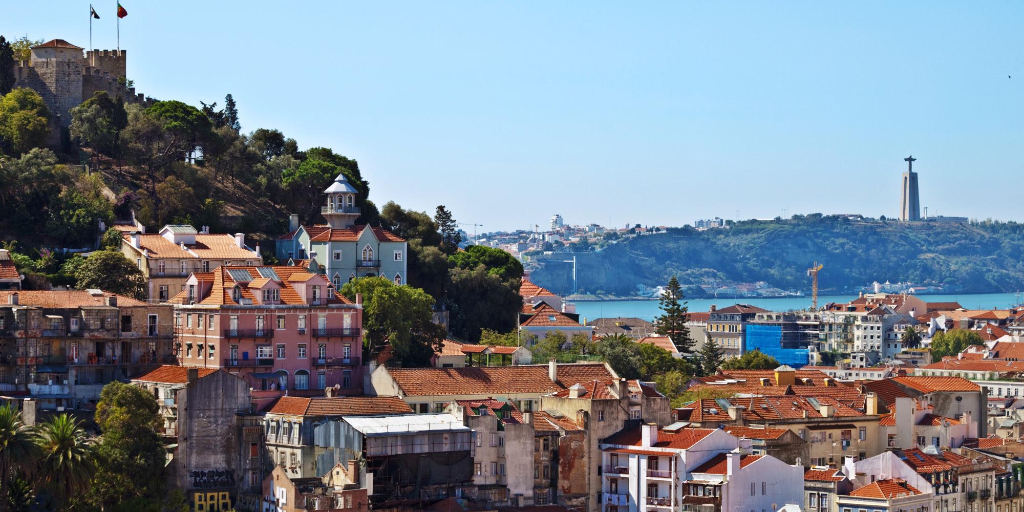 Great Weekend Getaways  Lisbon  HuffPost UK