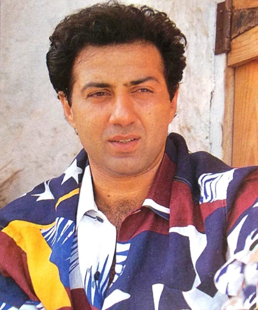 Sunny Deol Images