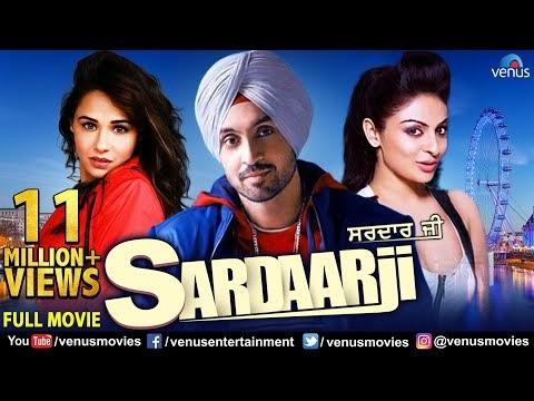 Sardaar Ji Hindi Movie