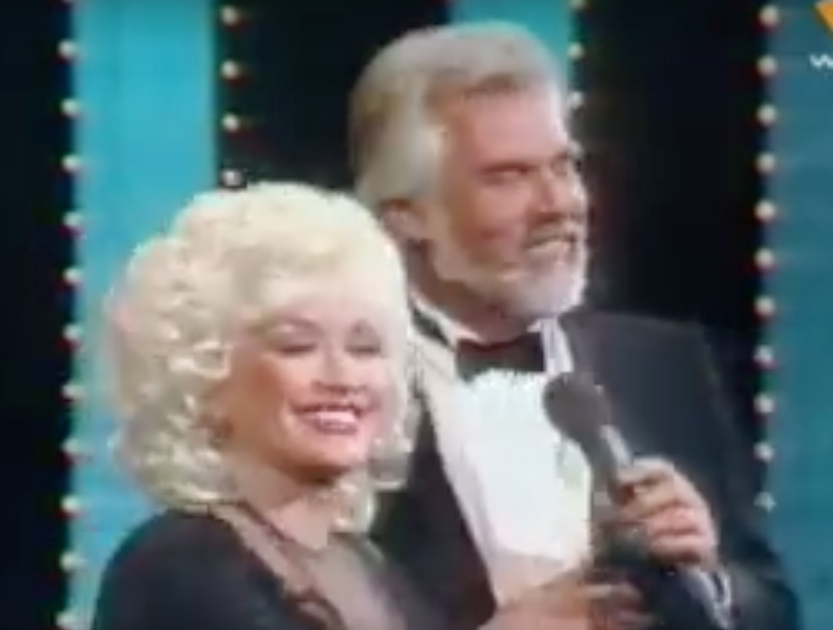 Best Music Ever Kenny Rogers And Dolly Parton