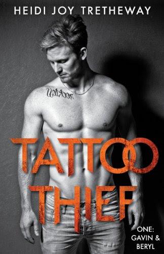 Tattoo Thief by Heidi Joy Tretheway