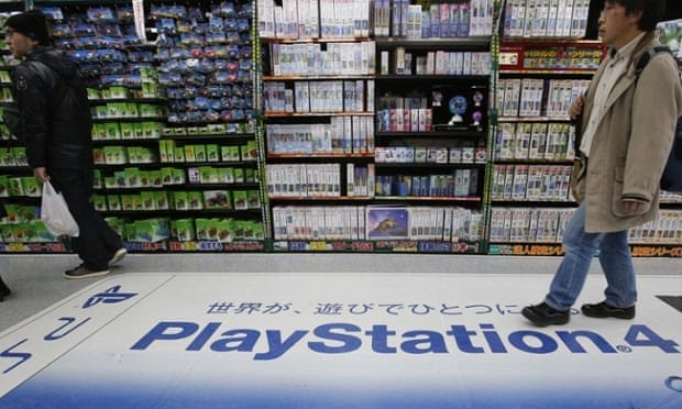 PlayStation and Xbox Live networks go offline in apparent cyber-attack