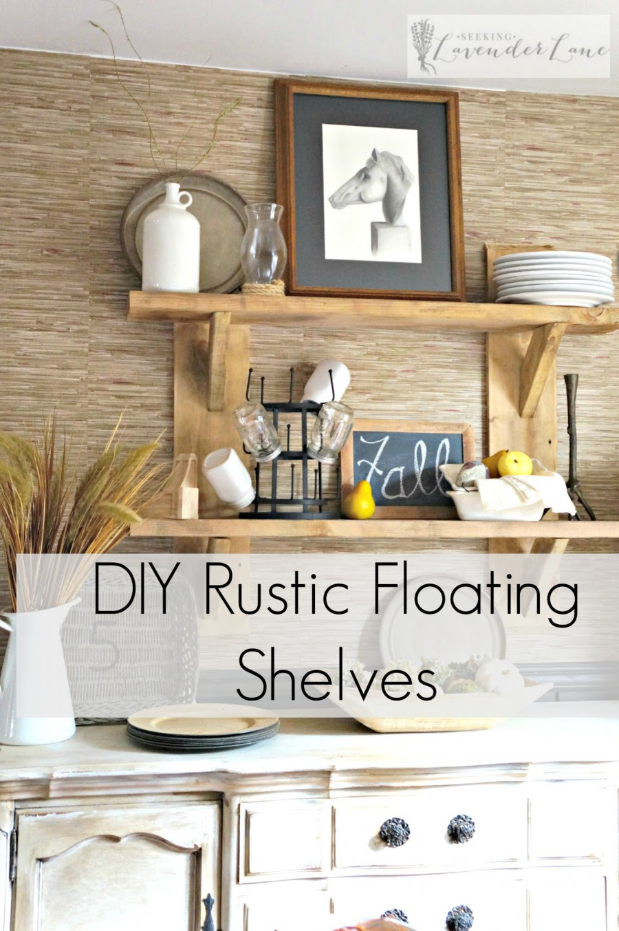 DIY-Rustic-Floating-Shelves-