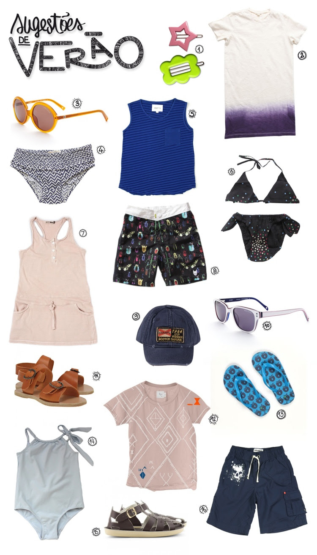 Rebuçado Ácido - summer list
