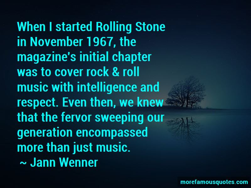 Rock Roll Music Quotes Top 35 Quotes About Rock Roll Music From