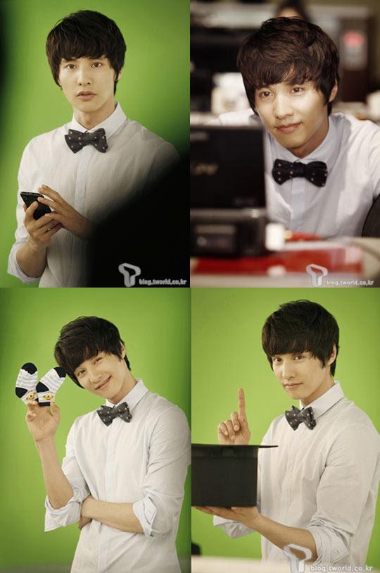 20110507-Won Bin | Korean Drama Choa