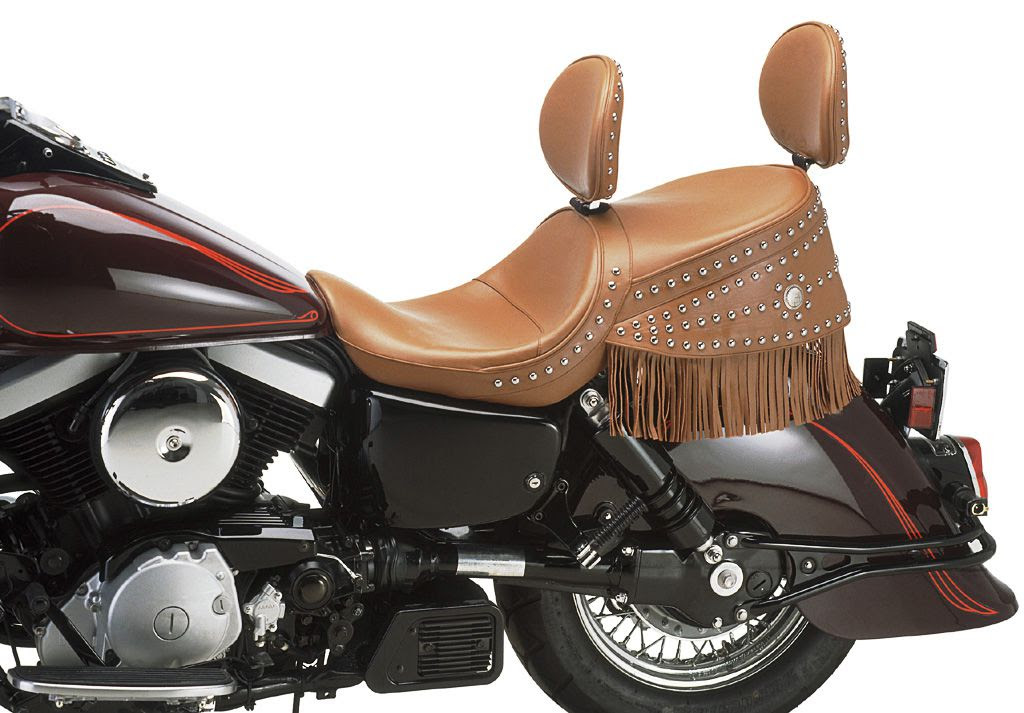 Corbin Motorcycle Seats Accessories Kawasaki Drifter