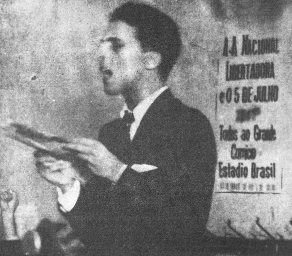 revolta comunista 1935