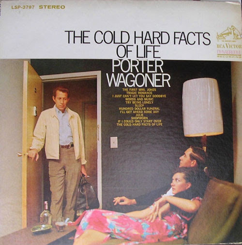 Friday Afternoon Country Music Lyrics Porter Wagoners The Cold