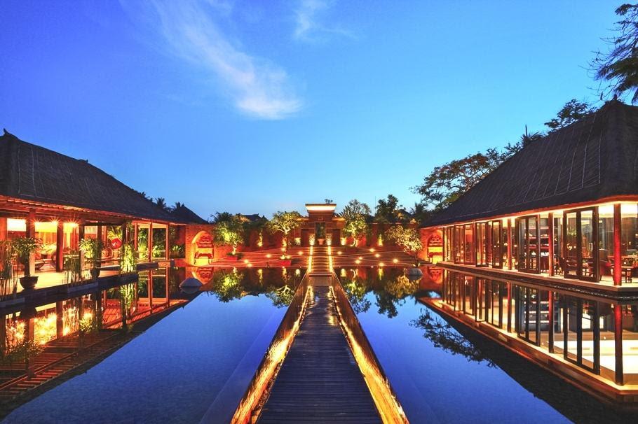 Amarterra Villas Bali Nusa Dua 3 - Luxatic