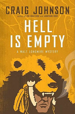 cover of hell is empty