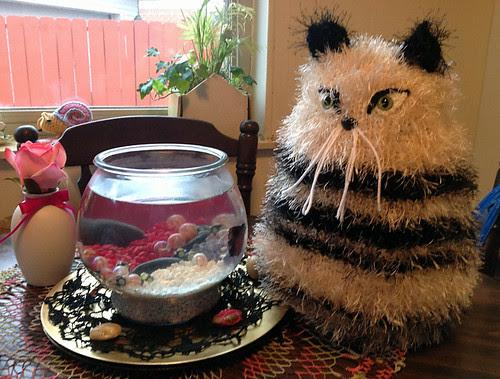 Rupert the Cat