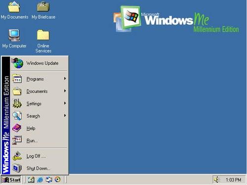 Sejarah Perkembangan Windows 1-10 Dari Masa Ke Masa