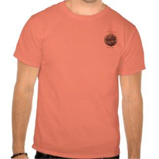 Alexander the Great Shirt shirt