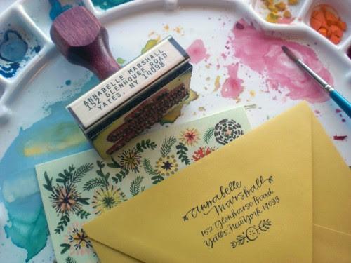 calligraphy-return-address-stamps2-500x375