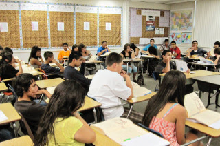 Get Focusedstay Focused Quotes From Students In A Freshman