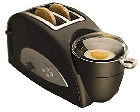 egg & muffin toaster