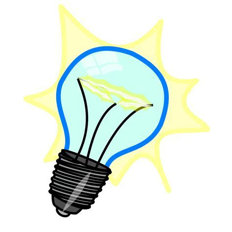 Lightbulb Clipart (5188) Free Clipart Images ? Clipartwork