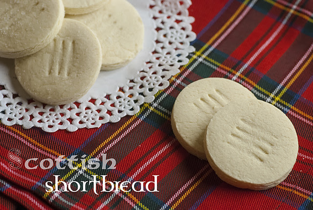 Scottish shortbread_1