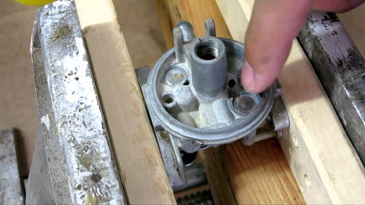 briggs and stratton 15 5 hp parts diagram image 5